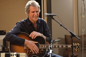 John Illsley & His Band: A brand new album Testing The Water and the music of Dire Straits